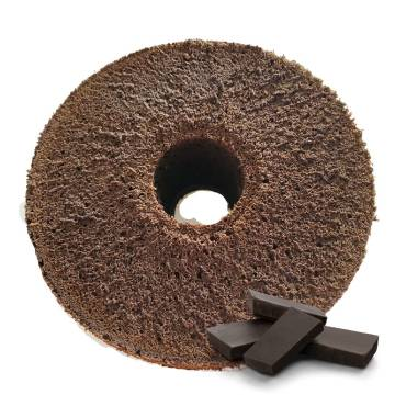 Dark Velvety Chocolate CC